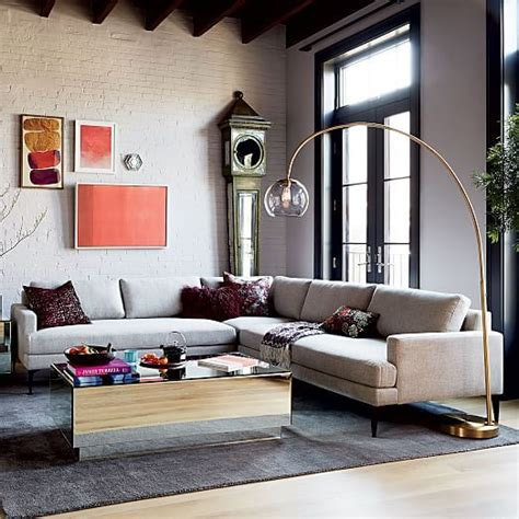 West Elm Overarching Floor L by 25 Best Ideas About Overarching Floor L On