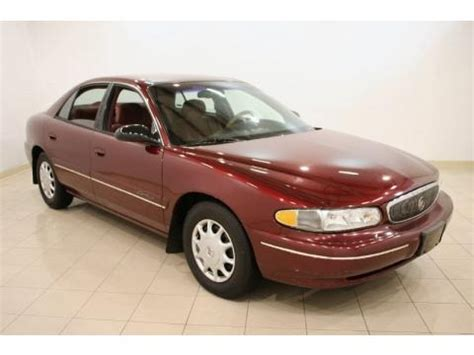 1998 Buick Century Specs by 1998 Buick Century Data Info And Specs Gtcarlot