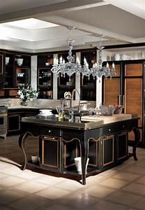 Idee de cuisine design par lottocento laissez vous inspirer for Idee deco cuisine avec cuisine moderne design