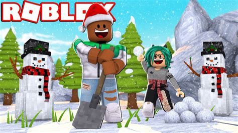 roblox snow shoveling simulator youtube