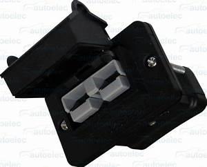 Anderson Plug External Flush Panel Mounting Kit 50amp 50a