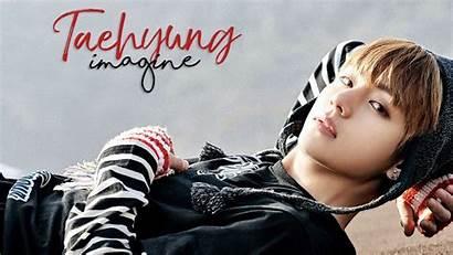 Taehyung Bts Boyfriend Imagine