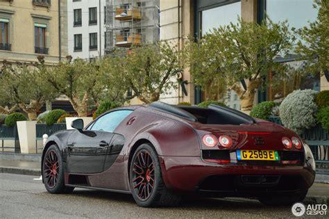 Bugatti La Finale Price by Bugatti Veyron 16 4 Grand Sport Vitesse La Finale 8