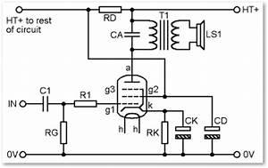 Outstanding Valve Radio Circuit Pye Mozart Hf10 Amplifier Service Manual Valve Wiring Cloud Hisonuggs Outletorg