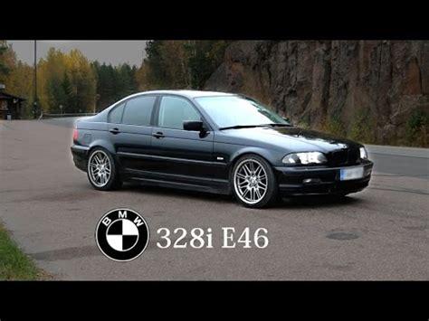 Bmw 328i E46 '98  Oem+ Style Youtube