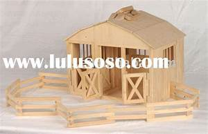 Woodwork build with balsa wood for kids Plans PDF Download