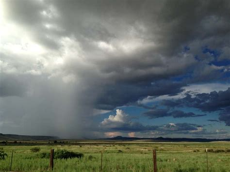 west texas rain storm alpine texas