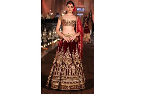 bridal designer spotlight rohit bal indian fashion blog
