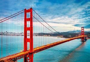 San Francisco Bilder : golden gate bridge bilder und stockfotos istock ~ Kayakingforconservation.com Haus und Dekorationen