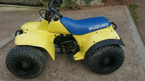 Suzuki Four Wheeler For Sale by Suzuki Lt 50 Bike Motor Bikes Bike Bike