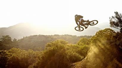 Mountain Bike Downhill Yeti Ride End Cycles