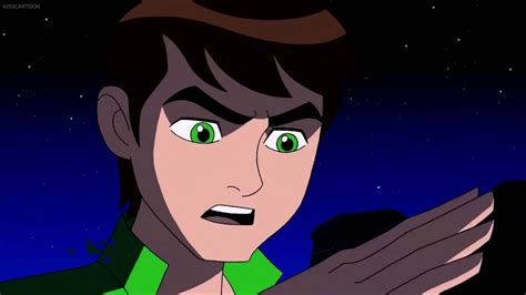 Ben 10 Alien Force Transformations Hd 1080p