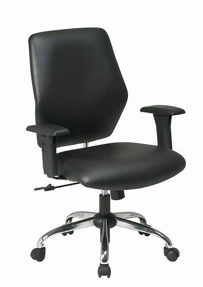 Chair Office Desk Clipart Computer Chairs Furniture