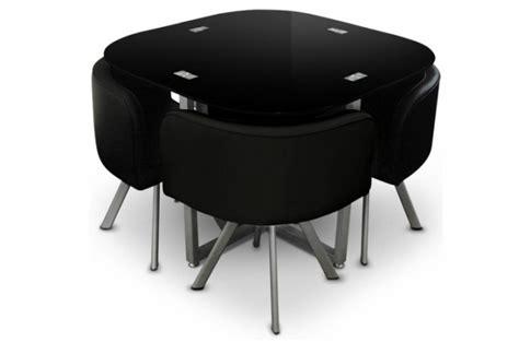 table avec 4 chaises ensemble table 4 chaises damier noir achat table pas
