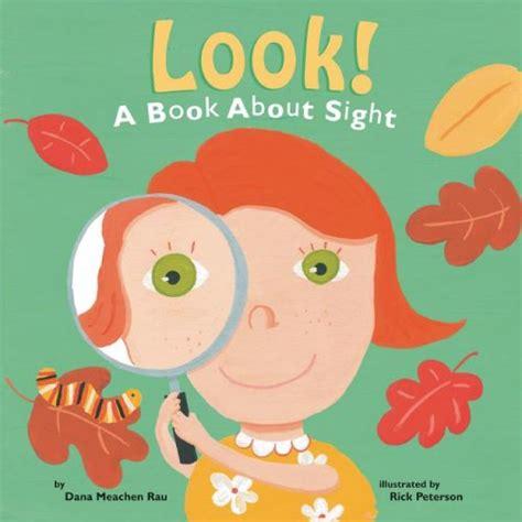 five sense books for the crafting 714 | five senses look