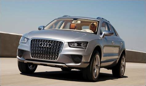 amazing audi q3 audi q3 2011 review amazing pictures and images look