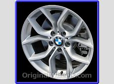 OEM 2011 BMW X3 Rims Used Factory Wheels from