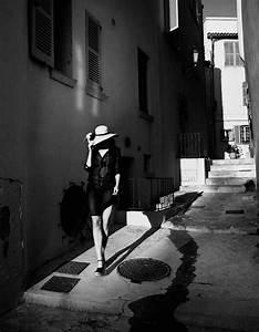 Planisphère Noir Et Blanc : en noir et blanc on s 39 inspire de la mode des ann es 60 elle ~ Melissatoandfro.com Idées de Décoration
