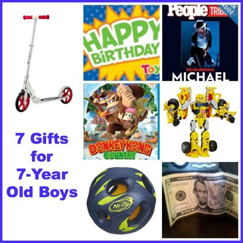best gifts boy age 7 7 gift ideas for 7 year boys gift ideas for boys gifts for boys presents for boys 7