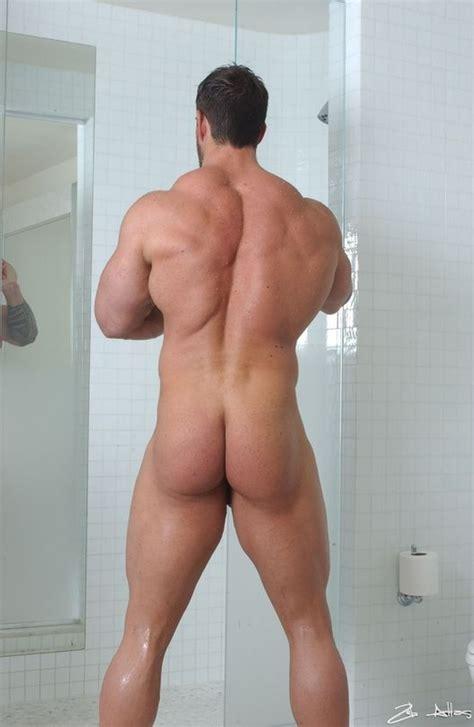 Zeb Atlas Muscle Guys Naked