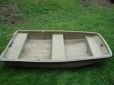 8ft Boat by 8ft Fiberglass Boat G2g Northwest Fishing Reports