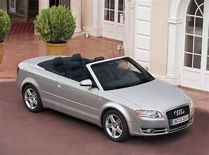 Audi A4 Cabriolet : hello audi a4 cabrio goodbye audi tt roadster and a5 ~ Melissatoandfro.com Idées de Décoration