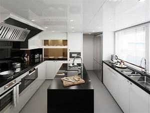 resine transparente pour plan de travail cuisine palzoncom With plan de travail en resine pour cuisine