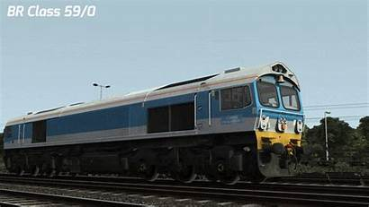 Medway Train Simulator Valley Matter Rolling Ghost