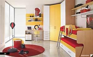 Aus Einem Zimmer Zwei Kinderzimmer Machen : 21 beautiful children 39 s rooms ~ Lizthompson.info Haus und Dekorationen
