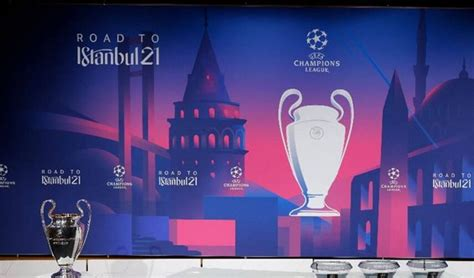 Liverpool face Real Madrid in Champions League last eight ...