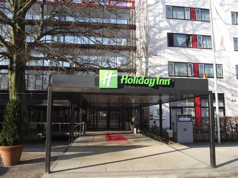 meeting rooms  holiday inn hotel berlin city west