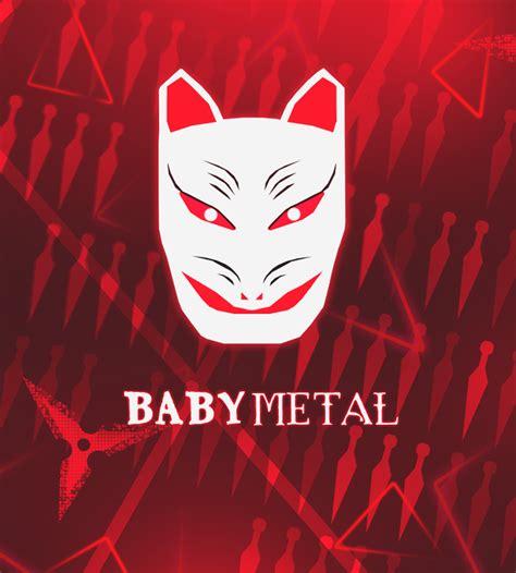 Anime Kitsune Wallpaper - kitsune mask phone wallpaper babymetal
