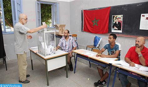 ouverture bureau vote ouverture des bureaux de vote pour les élections