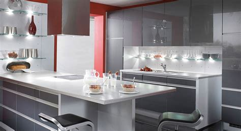 cuisine moin cher cuisine design pas cher photo 14 15 une cuisine design