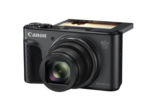 New Canon Powershot Superzoom Camera  Amateur Photographer