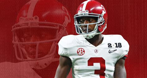 Calvin Ridley joins Alabama's parade of first-round picks ...