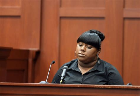 trayvon martin murder trial prosecutions star witness