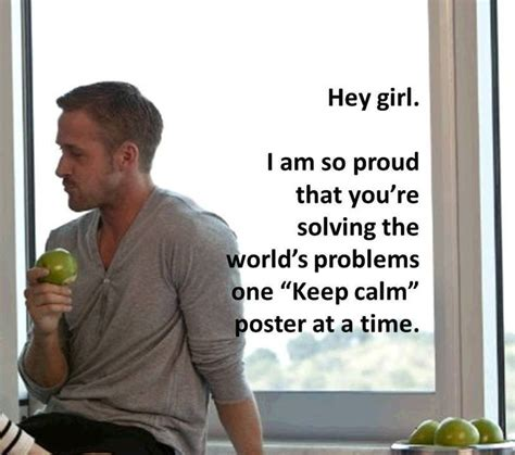 Ryan Gosling Reading Meme - 34 best images about ryan gosling crafty humor on pinterest ryan gosling meme glue guns and