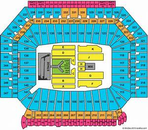 Ford Field Seating Chart Concert Cheap Ford Field Tickets