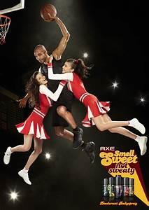 AXE ADS: April 2011
