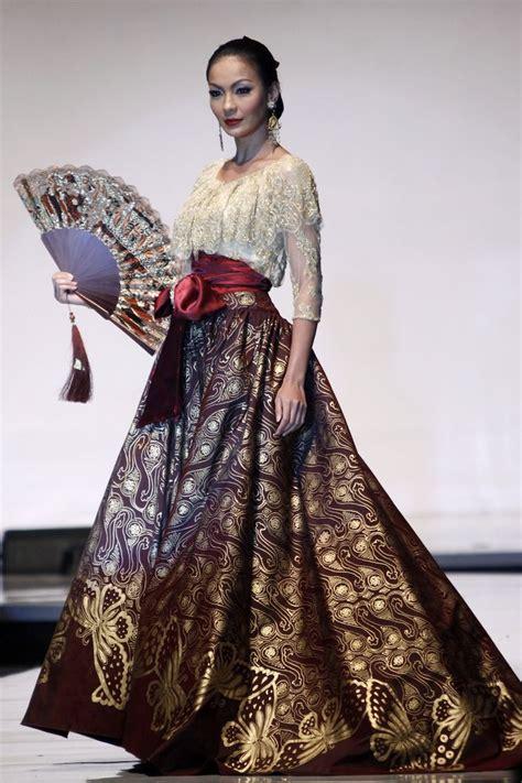 kebaya batik modern lowo 157 best images about kebaya batik kain tradisional on
