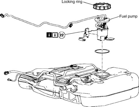 2006 F150 Fuel Line Diagram by Repair Guides Gasoline Fuel Injection Systems Fuel