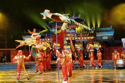 Culture Parade Foshan Newsgd Visit Puts Spotlight