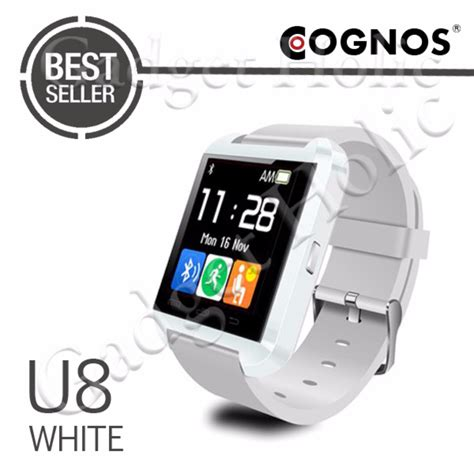 u8 smartwatch for android and ios smart jam tangan hp bluethooth theme park pro 4k