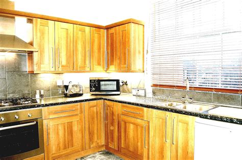 small l shaped small l shaped kitchen designs with unfinished wooden