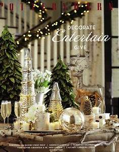 It s All Connected Copying Pottery Barn Christmas Style