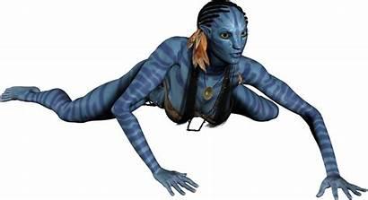 Avatar Transparent Science Fiction Neytiri Purepng Robots