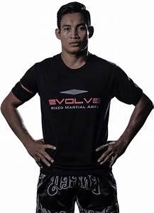 Nonthachai Sit O - Evolve MMA Singapore   Asia's #1 Mixed ...