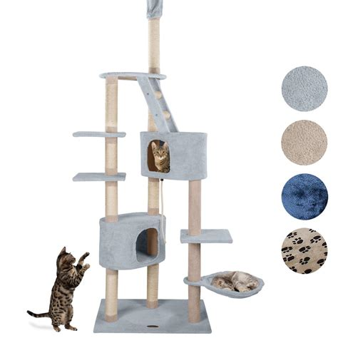 cat scratching post sisal cat tree scratching post sisal excercise activity centre