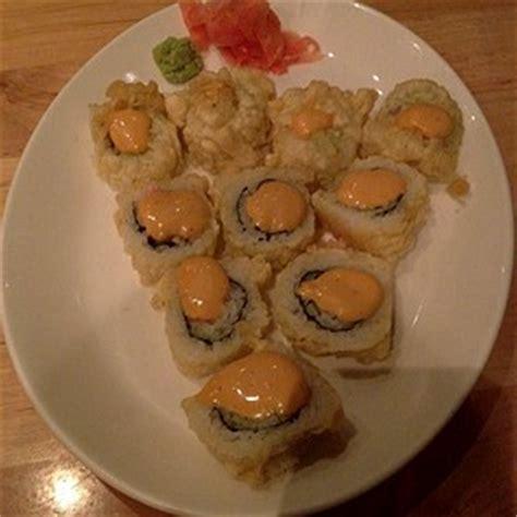 Sushi Zushi  Lincoln Heights Restaurant  San Antonio, Tx